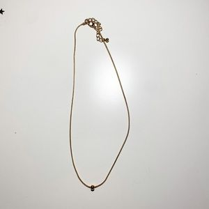 Gold Plated 14k Necklace